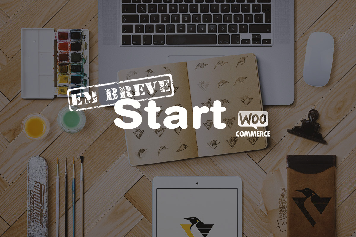WooCommerce_Start
