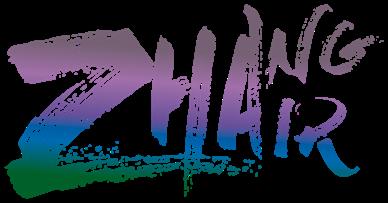 Logo-Zhang-Hair